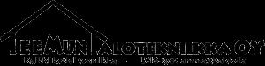 TeeMun Talotekniikka Oy:n logo